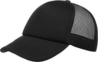 Lipodo Basecap Damen//Herren Braun Baseballcap One Size Oliv - Blau Cap 100/% Baumwolle Schwarz 55-60 cm Used Look