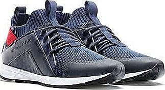 HUGO BOSS Hybrid-Sneakers im Colour-Block-Design mit Stricksocke