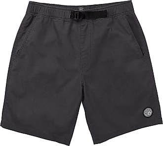 Volcom Mongrol EW 18 Shorts dark charcoal