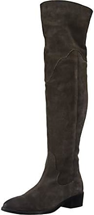 Frye Womens RAY OTK Over The Over The Knee Boot Grigio 6.5 M US