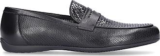 Moreschi Loafers 043176 calfskin black