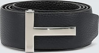 Tom Ford Icon leather belt