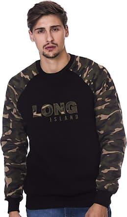 Long Island Moletom Long Island Camuflado