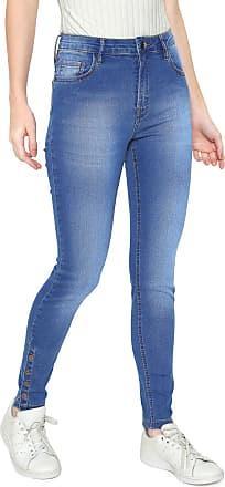 Oh, Boy! Calça Jeans OH BOY Skinny Marylin Azul