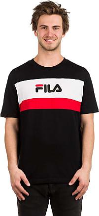 T Shirts in Schwarz von Fila® für Herren | Stylight