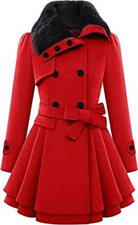 new style d288f 0859a Parkas in Rot: Shoppe jetzt bis zu −69% | Stylight
