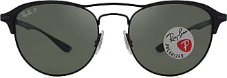 Ray-Ban Óculos de Sol Ray Ban Liteforce Polarizado RB3596 186/9A-54