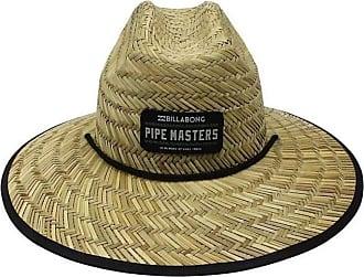Billabong Chapéu de Palha Billabong Tides Pipe Print Camuflado