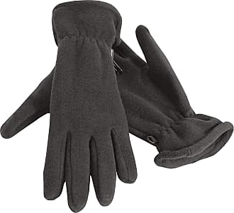 Result Winter Essentials Polartherm Gloves - 4 Colours / 3 S - Charcoal Grey - M