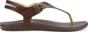 Olukai OluKai Womens Eheu Leather Sandals