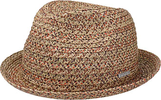 3d4a7ac6ff5 Stetson Monteverde Toyo Player Straw Hat by Stetson Sun hats