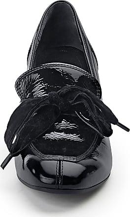 Gabor Trotteur aus 100% Leder Gabor schwarz