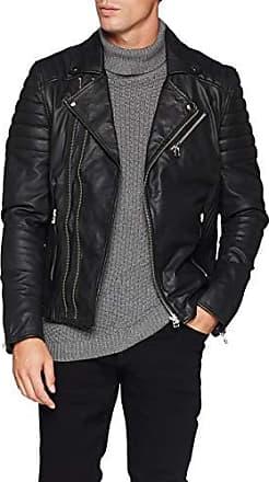 profesional de venta caliente diseño unico descuento hasta 60% Para Hombre: Compra Chaquetas De Cuero de 10 Marcas | Stylight