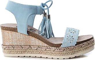 Refresh Womens Sandal REF069827 Blue Size: 39 EU