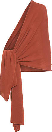 2ESSENTIAL XALE CASHMERE - TERRACOTA
