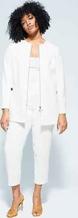 Violeta by Mango Side pockets jacket