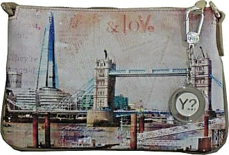 Y Not YNOT Instant Shoulder Bag Small YES-431S0 london shard