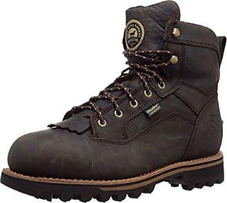 Irish Setter Mens 878 Trailblazer Waterproof 7 Big Game Hunting Boot,Brown,10.5 D US