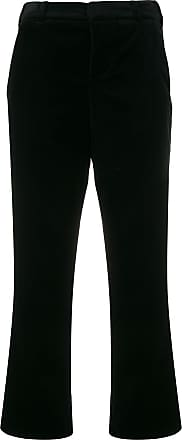 Zadig & Voltaire Posh cropped trousers - Black