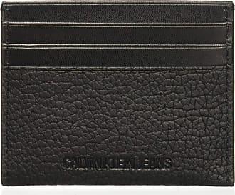 Calvin Klein Jeans CK JEANS Mens CARDCASE Wallets, Black, OS CKJ Tagged
