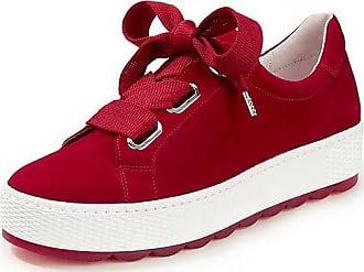 Leder Sneaker in Rot: Shoppe jetzt bis zu −66% | Stylight