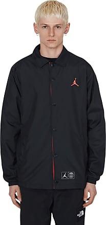 Nike Jordan Nike jordan Psg coach jacket BLACK/INFR XS