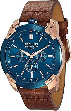 Seculus Relógio Seculus Masculino 28915GPSVVC1