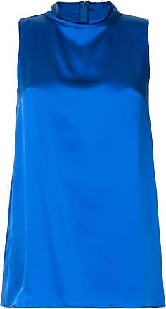 Bambah turtle neck tunic - Blue