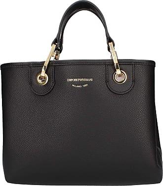 Emporio Armani ARMANI Y3D166 YF05B Handbag Women BLACK UNI
