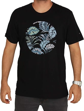 Rip Curl Camiseta Rip Curl Island Spirit - Preta - P