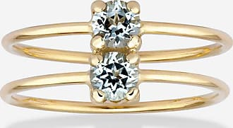 Gold&Roses DOUBLE SEUL ROCK RING 51