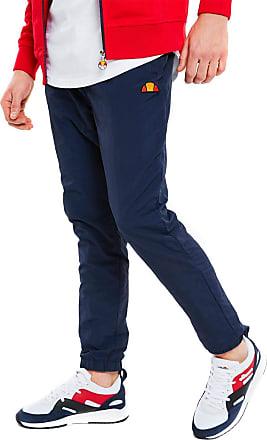 Ellesse Mens Mellas Retro Sports Track Pants Navy XL