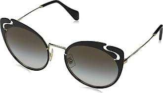 Miu Miu 57TS 1AB0A7 - Óculos de Sol
