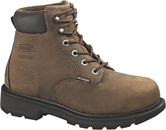 Wolverine Mens Mckay Metatarsal Guard Boot,Brown,11.5 XW US