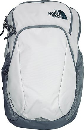 The North Face The North Face W Pivoter Tin Grey/Mid Grey Womens Daypack Size OS