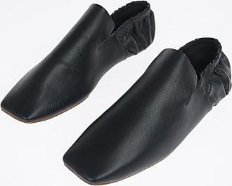 Nanushka Leather NOA Loafer Größe 36