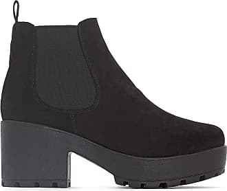 à talon Coolway Noir COOLWAY Irby Boots 7nR0RZ