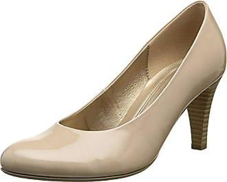 Gabor Shoes 45.210 Damen Pumps, Grau (92 sand), 37 EU 59873e7efd