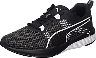 newest 8c9cc 38f07 Puma Pulse Ignite XT, Chaussures de Fitness Femme, Noir (Black-White)