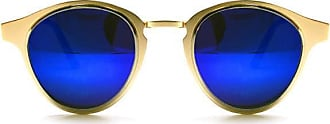 9e234c4cf3 Mirrored Sunglasses for Women in Blue  Now up to −30%