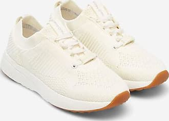 Marc O'Polo Strick-Sneaker offwhite