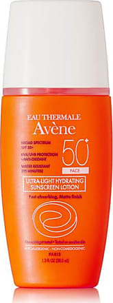Avène Spf50+ Ultra-light Hydrating Sunscreen Lotion, 50ml - Colorless