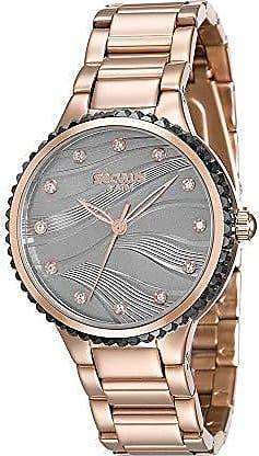 Seculus Relógio Seculus Feminino Analógico Dourado 13018LPSVRS2