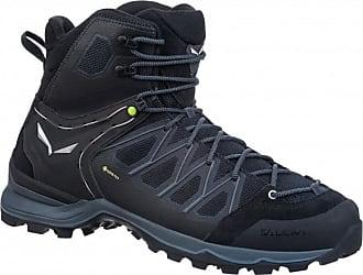 Salewa MS Mountain Trainer Lite Mid GTX Wanderschuhe für Herren   schwarz