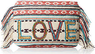 ále by Alessandra Womens All you need is love Clutch, Multi, One Size