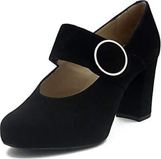 Spangenpumps in Schwarz: Shoppe jetzt bis zu −63% | Stylight