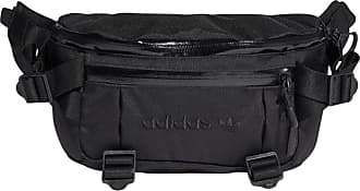 adidas Adidas originals Adventure waist bag BLACK U