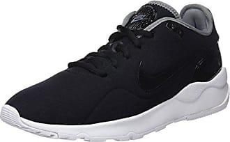 separation shoes 7a664 90c24 Nike WMNS LD Runner LW, Chaussures de Running Compétition Femme, Noir Black -Cool