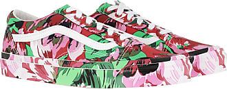 Kenzo Sneakers - Vans X Kenzo Low Top Sneaker Medium Red - colorful - Sneakers for ladies
