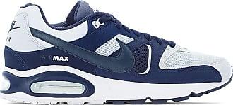Herren Nike Air Max Command Premium Trainers Grau Taxes
